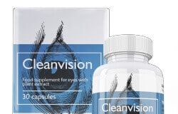 Cleanvision - in apotheke-  Aktion - Deutschland