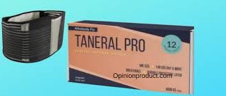Taneral Pro – in apotheke – test – comments